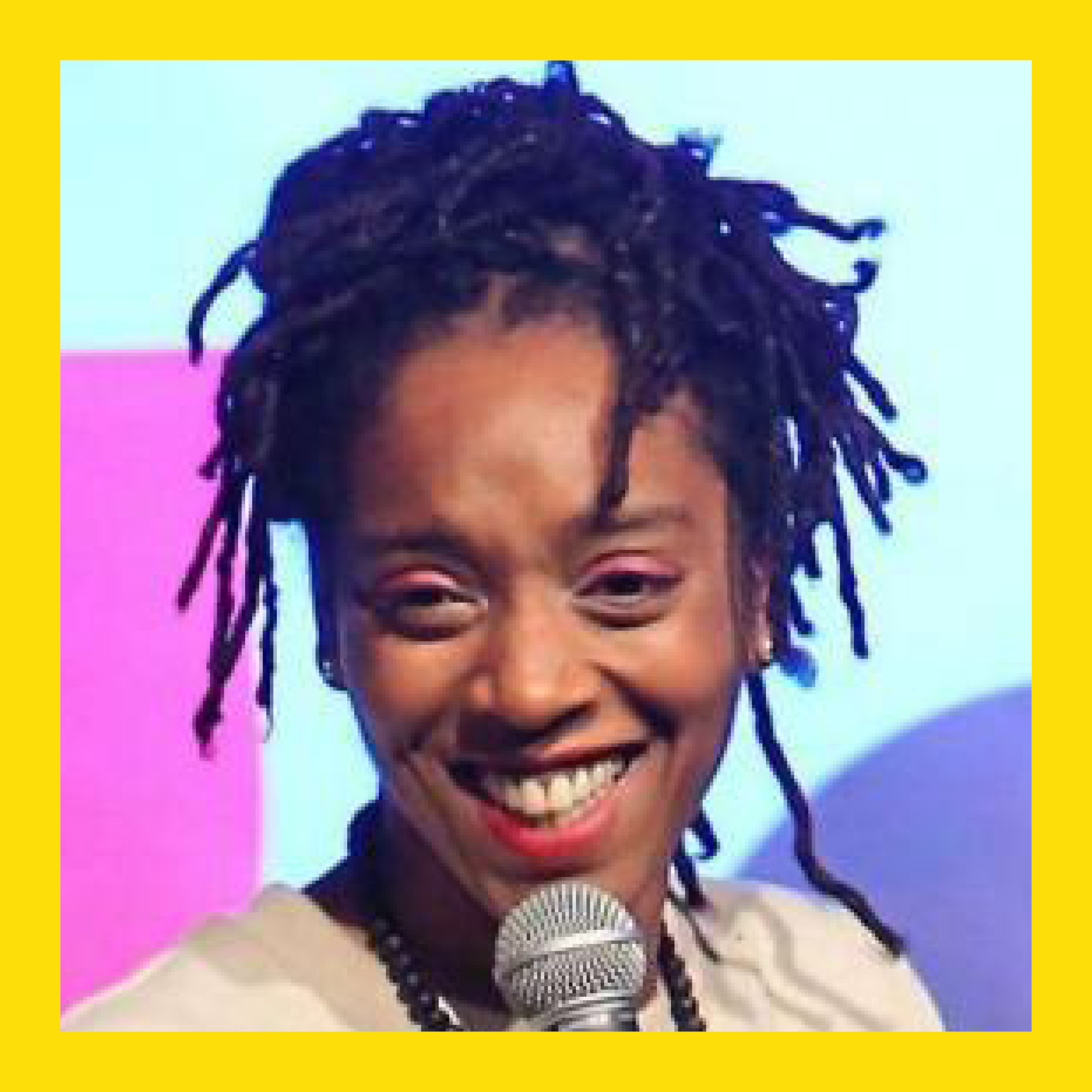 Athena Kugblenu is a 2017 nominee for the 99 Club Female Comedians' Bursary. She writes for BBC Radio 4, regularly records stand up for BBC radio and in 2017 performed at the Johannesburg International Comedy Festival. She has taken two acclaimed hours to the Edinburgh Fringe, KMT (2017) and Follow the Leader (2018). -