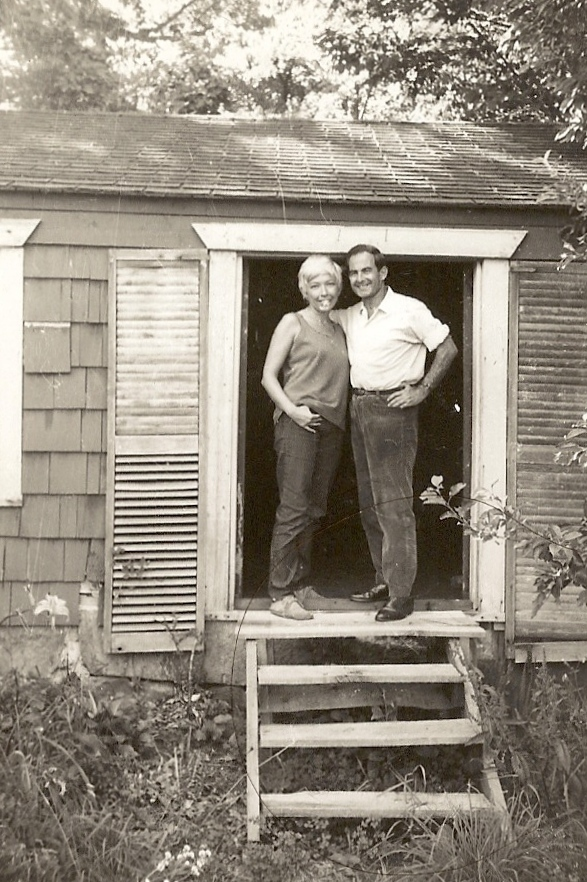 11.  Beth Bryant and John Godwin Usquepaugh 1968.jpg