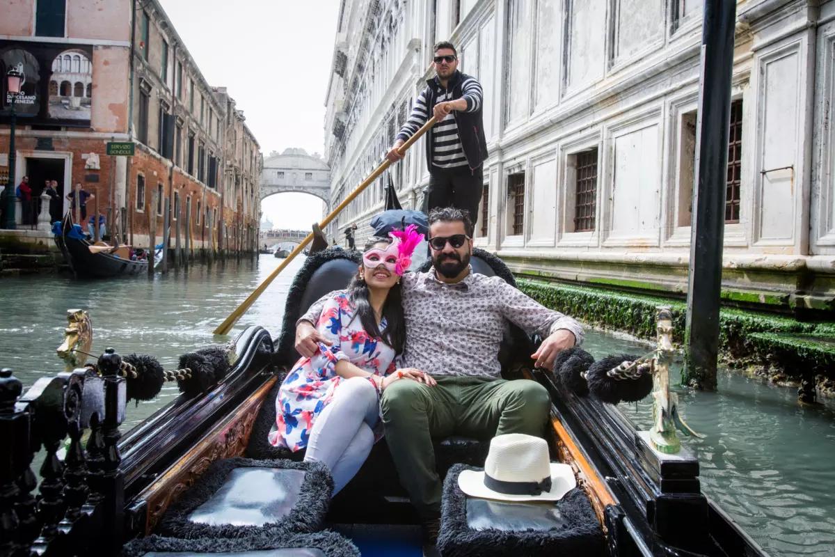 Price photographer in Venice