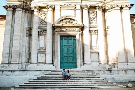 Price photographer in Rome