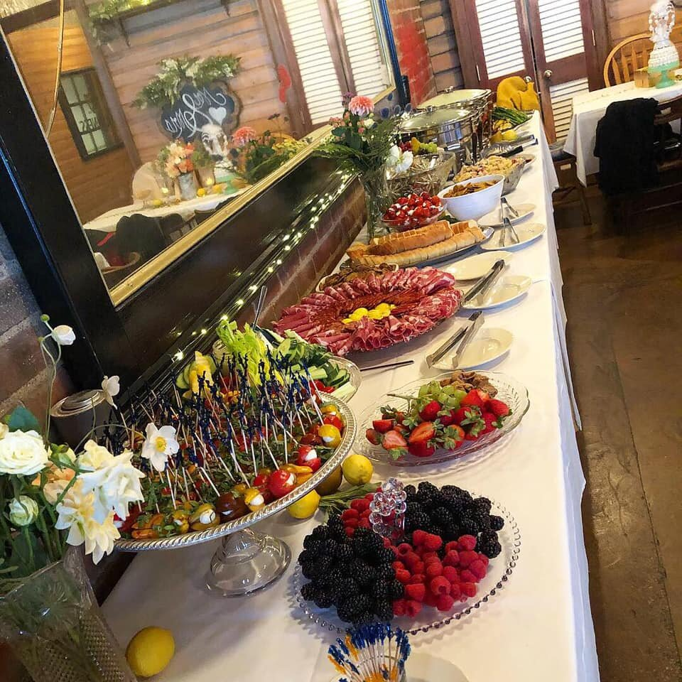 Dog House Buffet Table.jpg