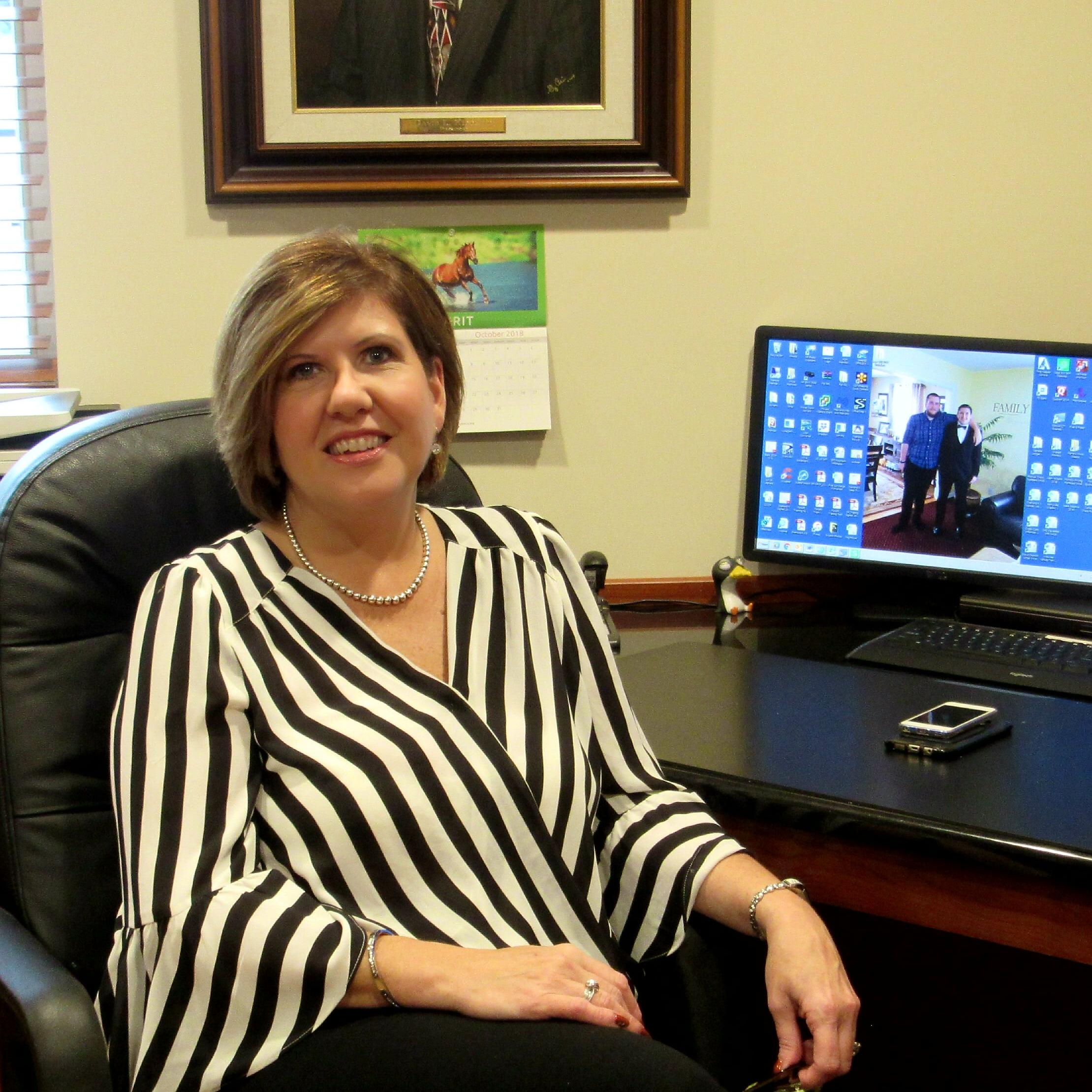 Susann Tully, CFO of Diamond K Inc.