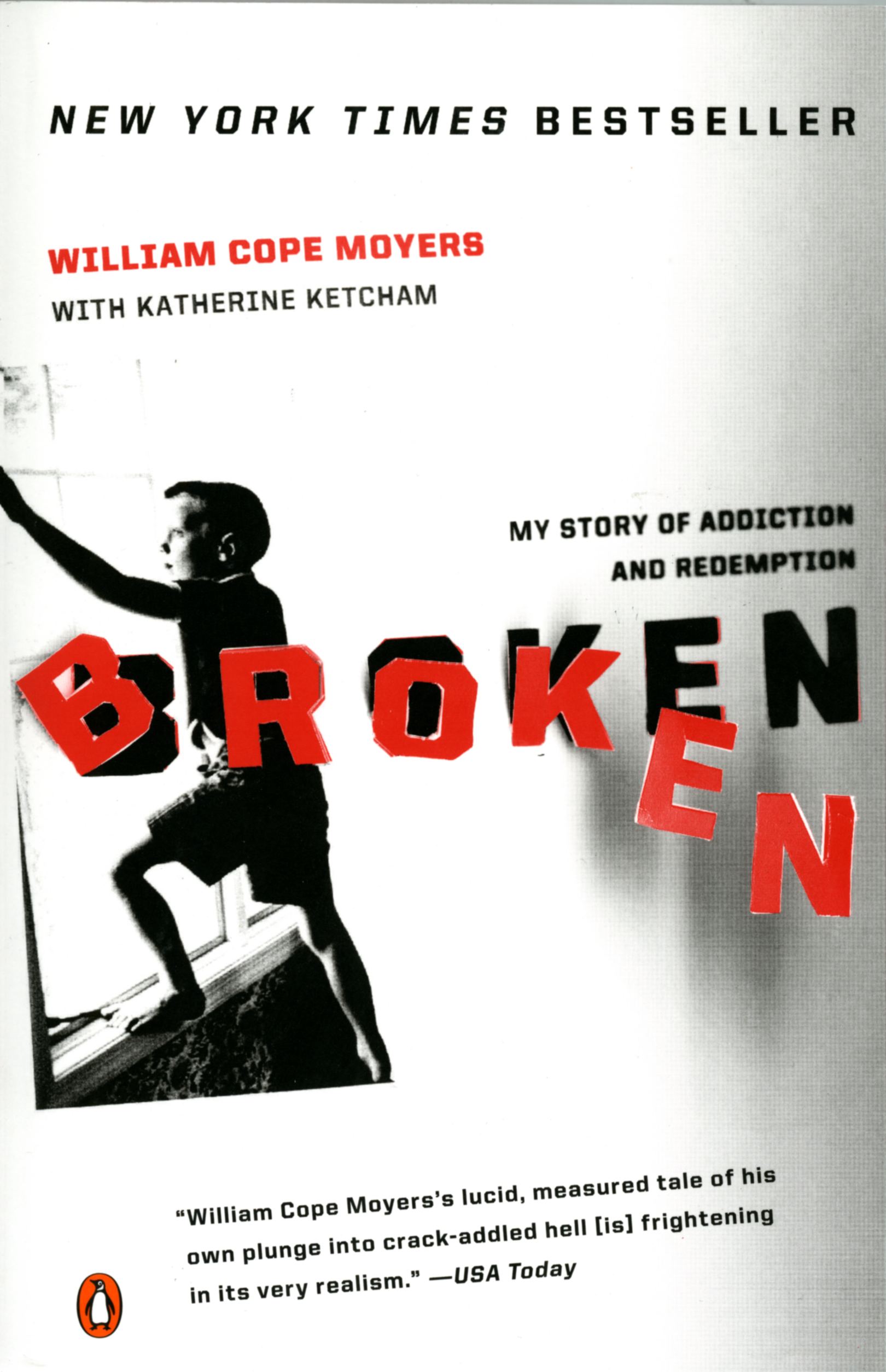Broken by Katherine Ketcham Book Cover