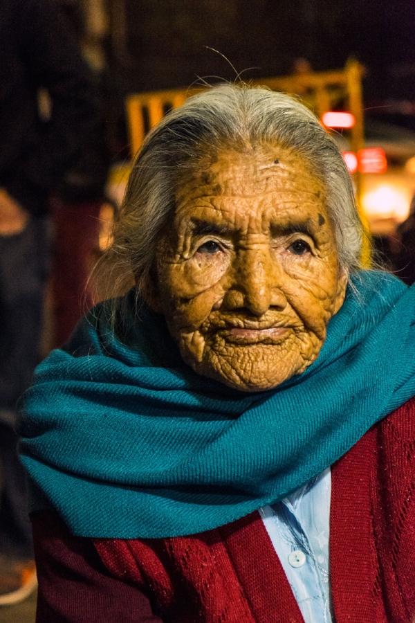 ojos del alma. Mexico City 2016. /©Kiki Provatas. No usage without permission