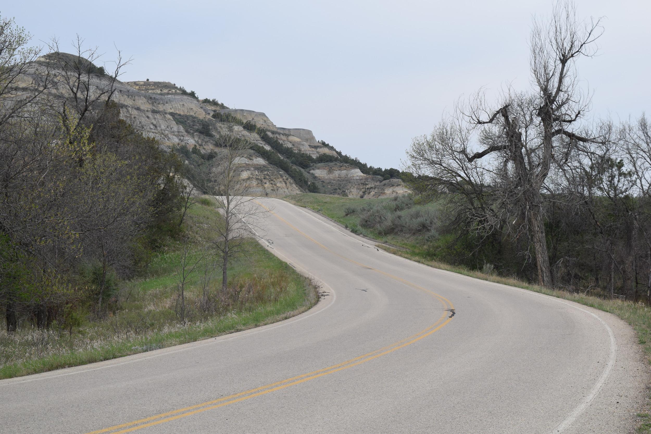 North Unit Main Road