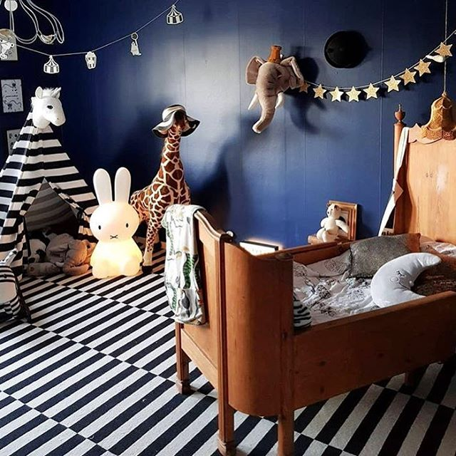 contrast dream! nursery by @lisaviktoriad82 😍😍😍