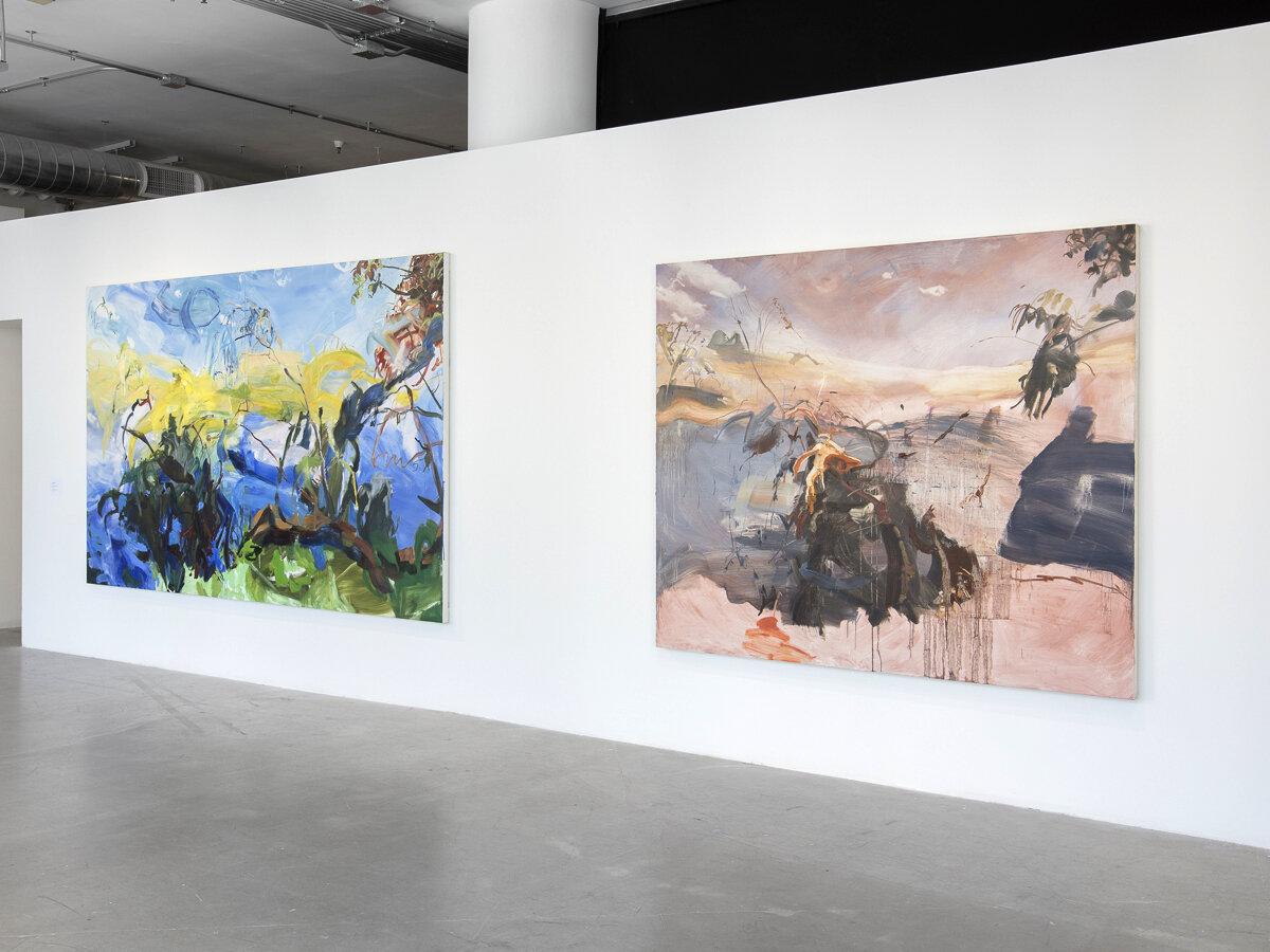 Sullivan Galleries 2018