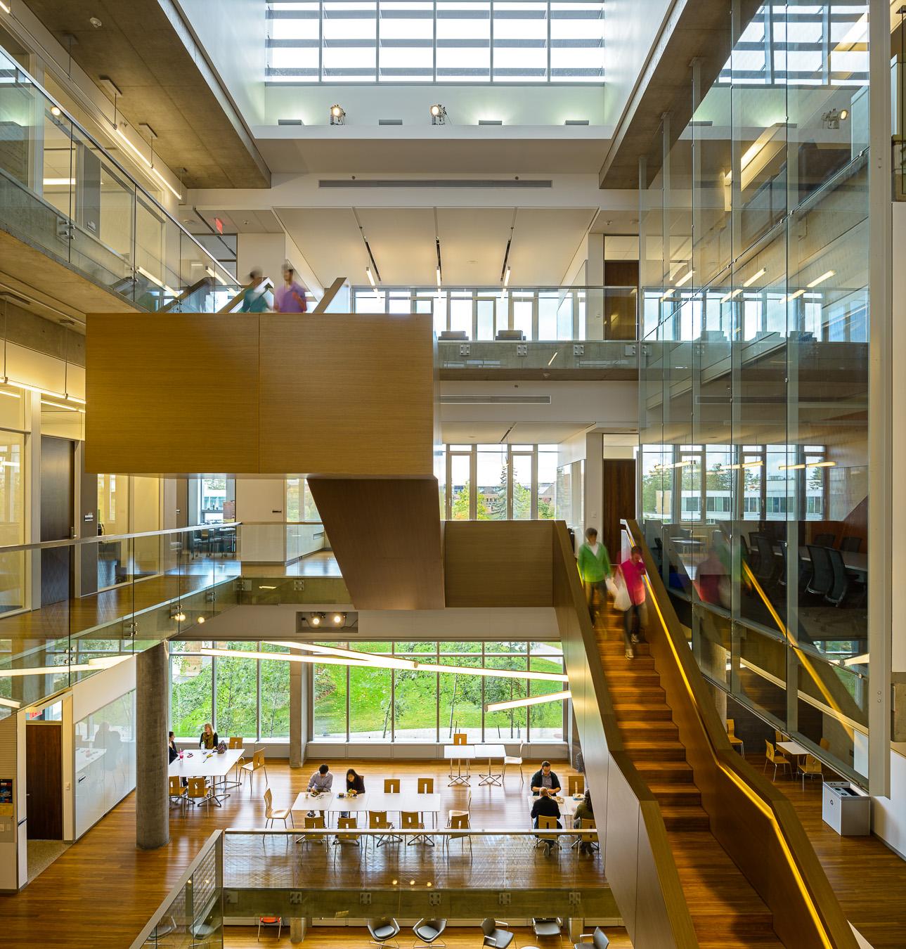 IQC Atrium