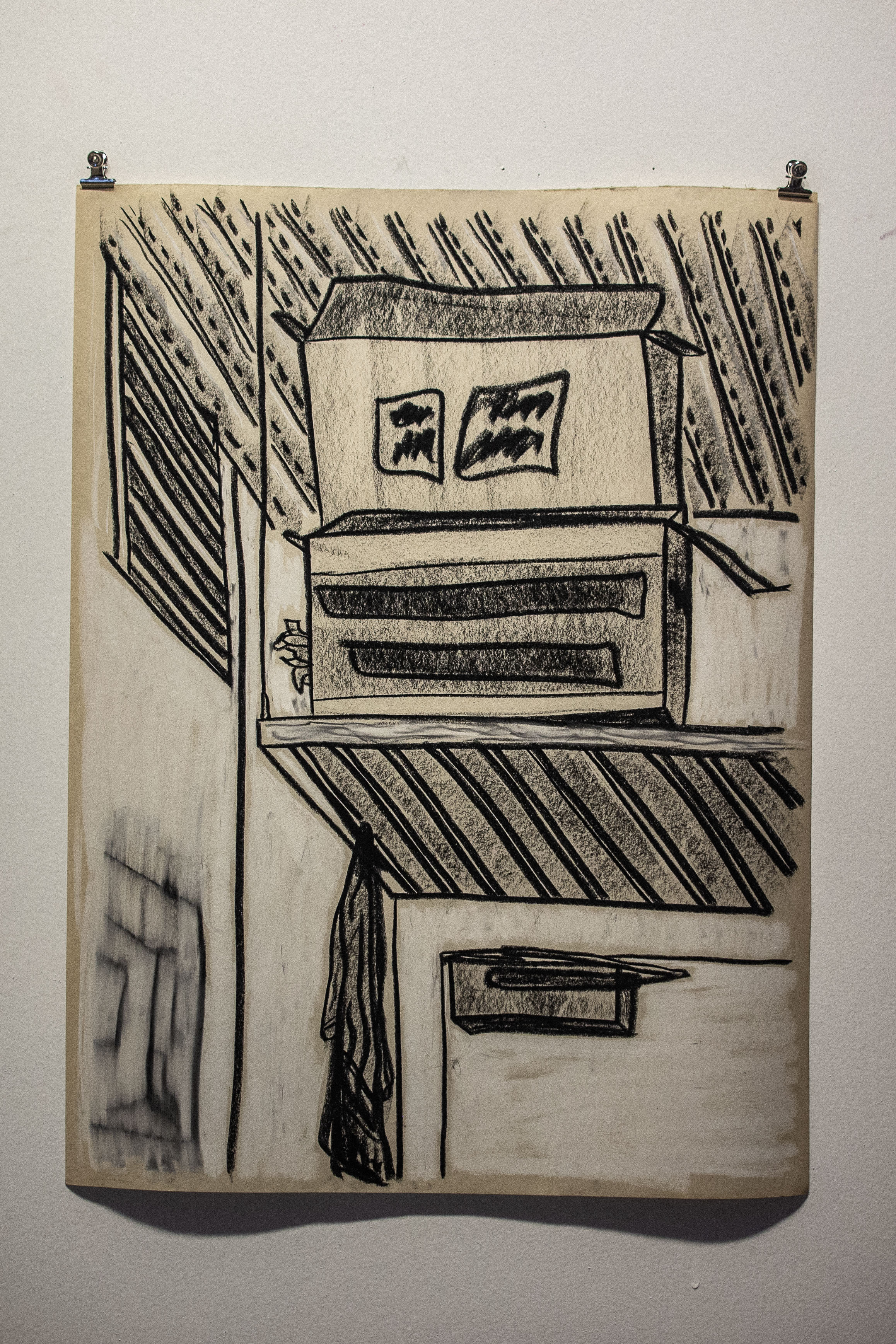 meta studio drawing ryan meyer art