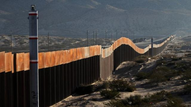 National Coverage - Learn about how we are working to change the conversation nationally around the border.