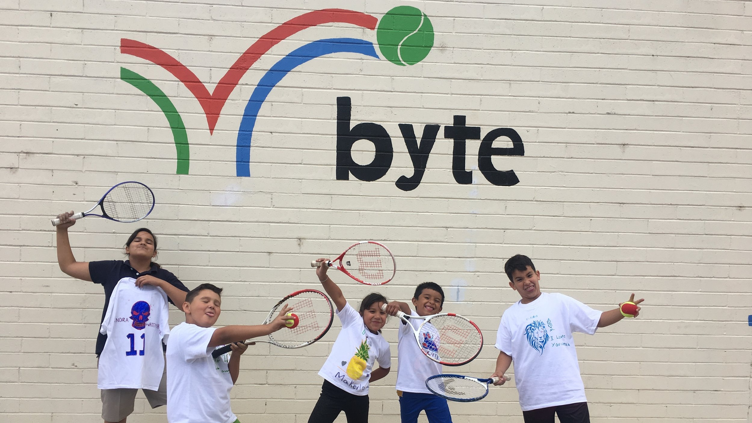 BYTE Summer Program - June 17 - August 9