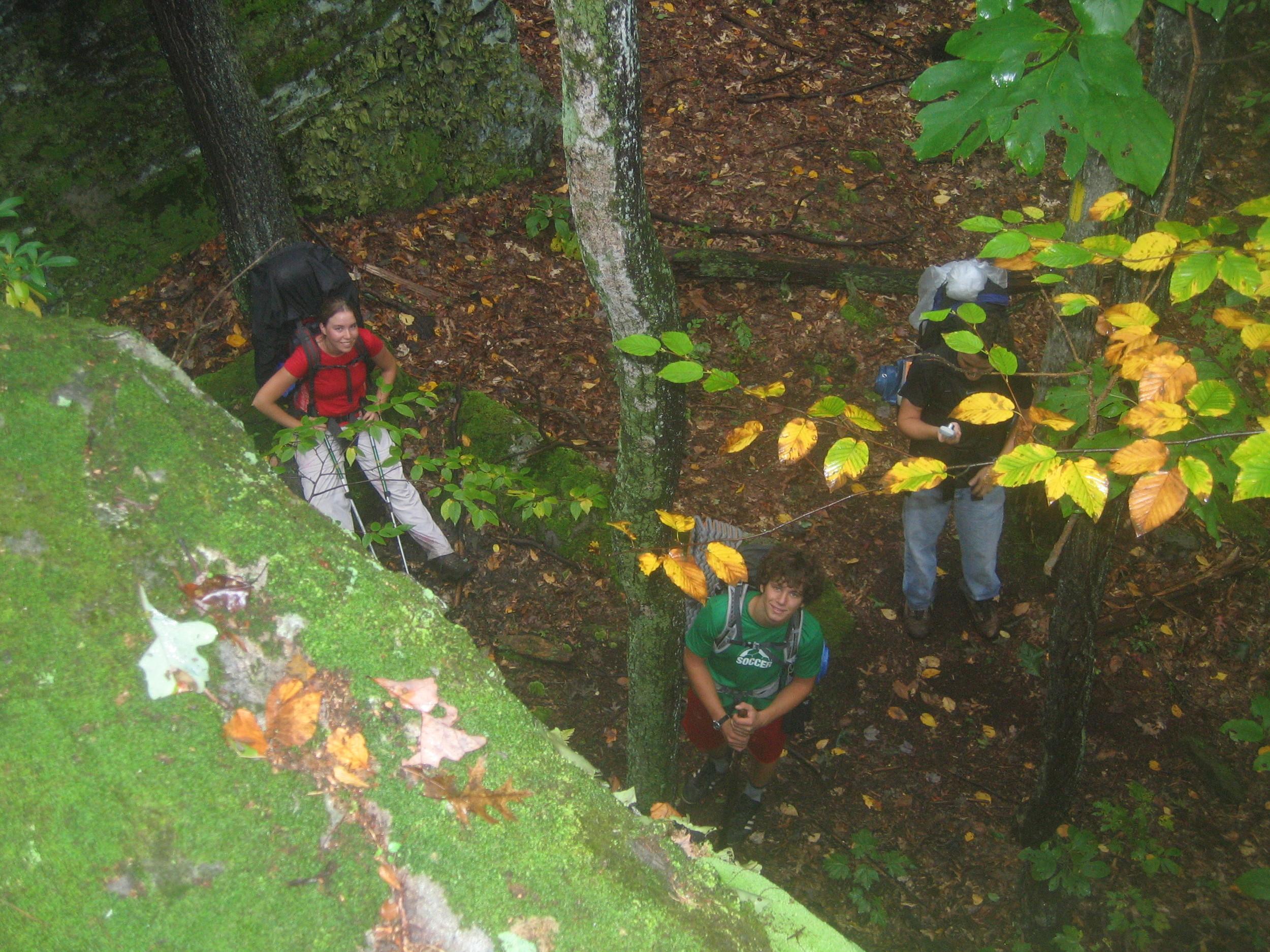 Explorers Hike Oil Creek 018.jpg