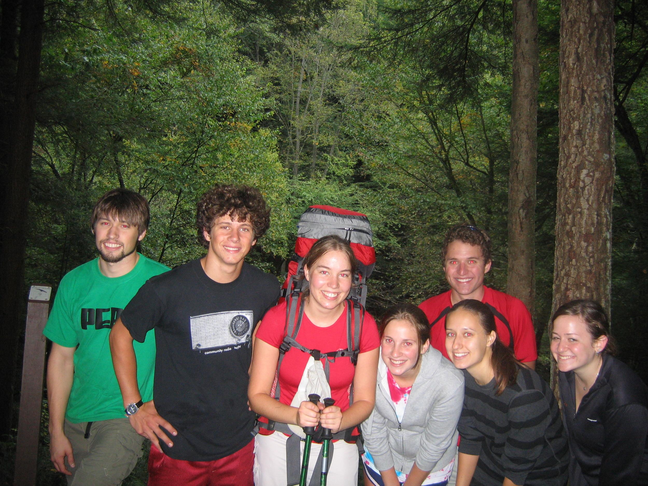 Explorers Hike Oil Creek 001.jpg