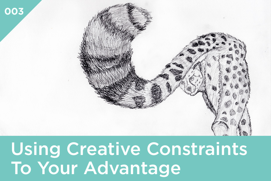usingcreativeconstraintstoyouradvantage