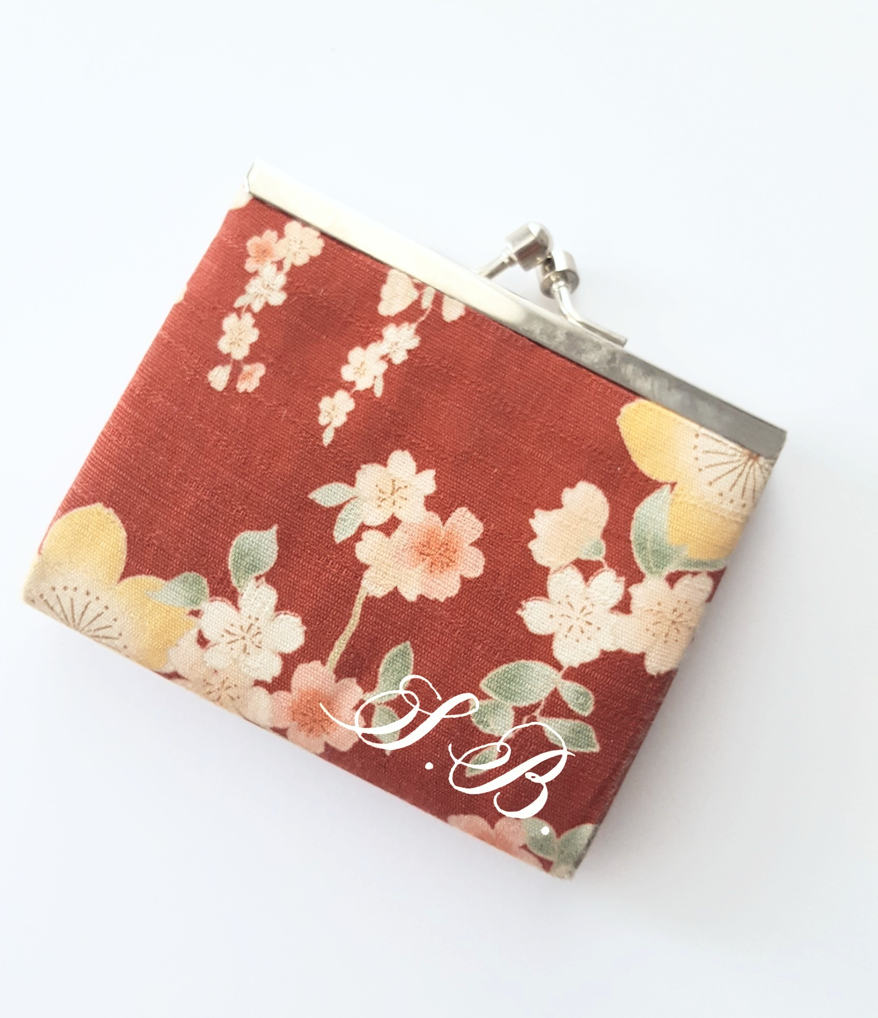 Personalized Wallet or coin purse
