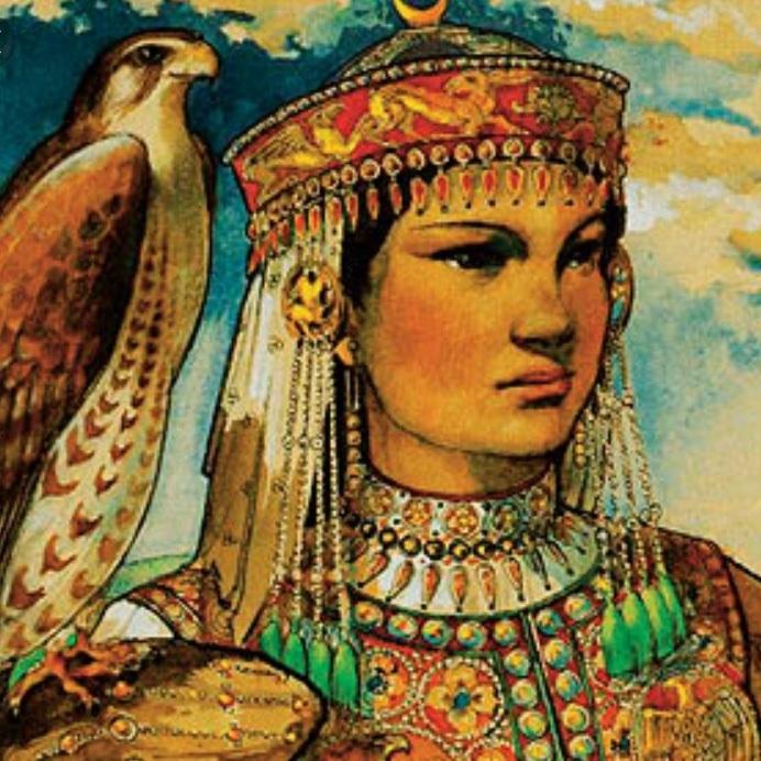 Ancient Magyar Ancestors