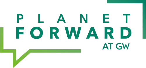 Planet Forward at GW