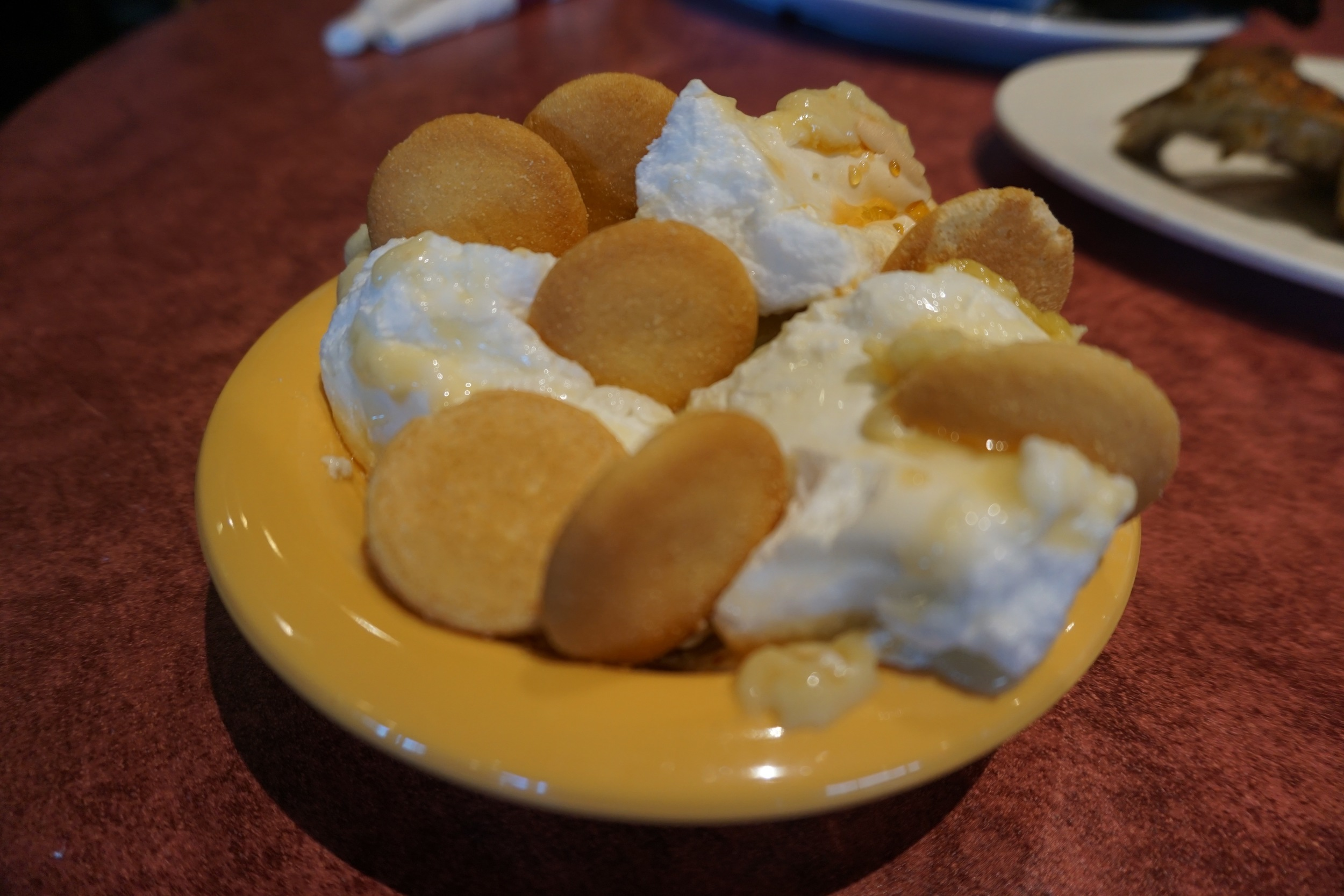 Millie's Banana Pudding!! Homemade Daily from scratch!
