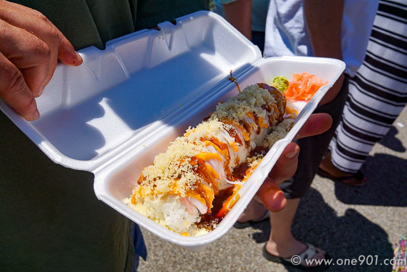 Sushi Jimmi
