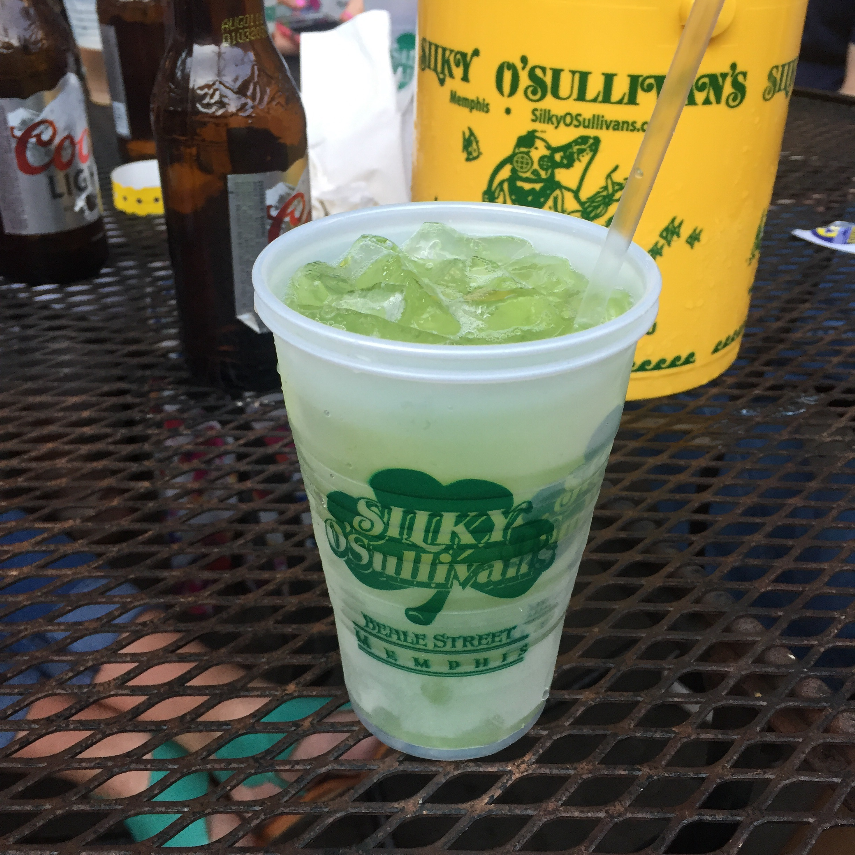 Silky's Liquid Marijuana