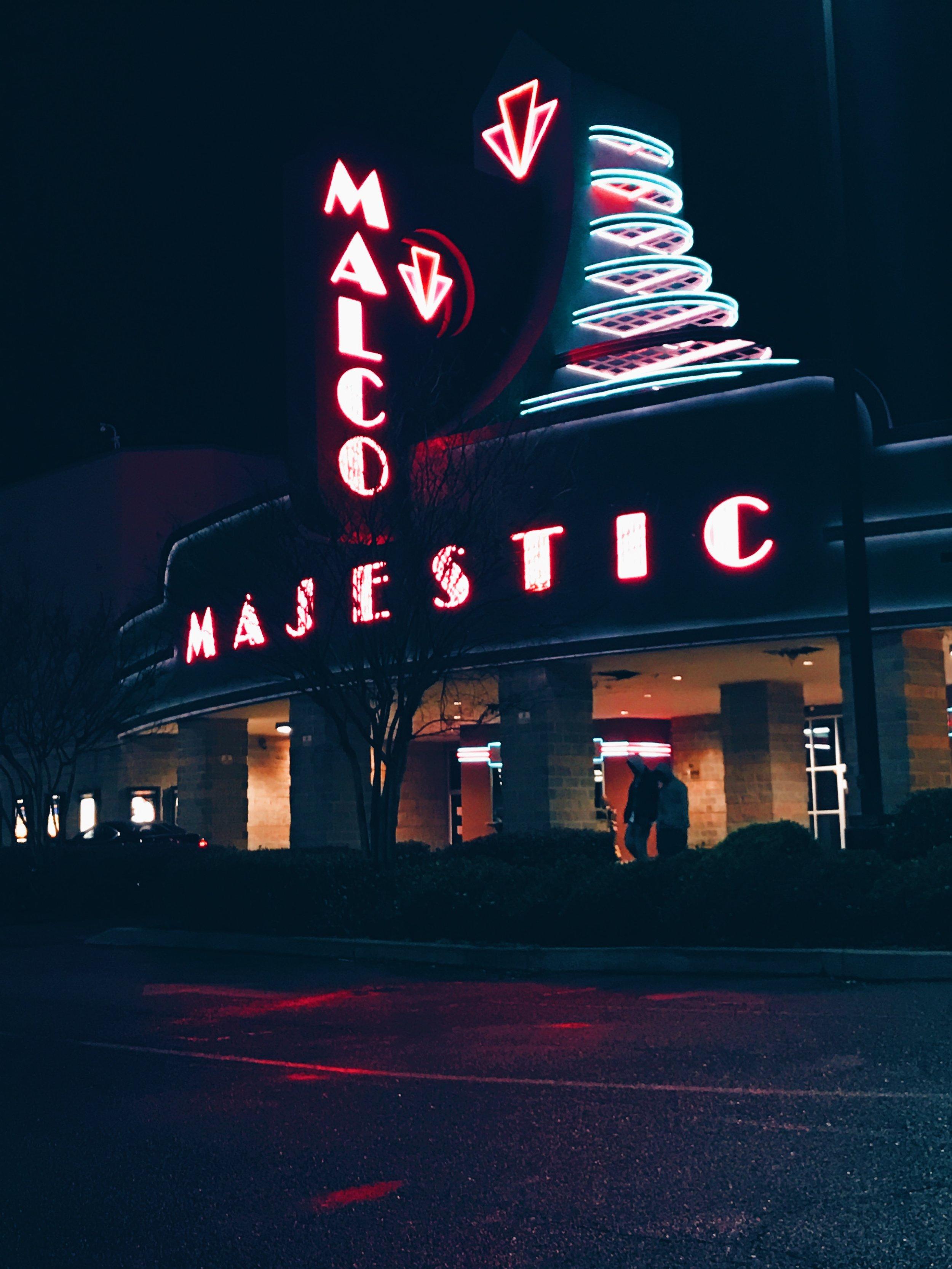 Malco Majestic