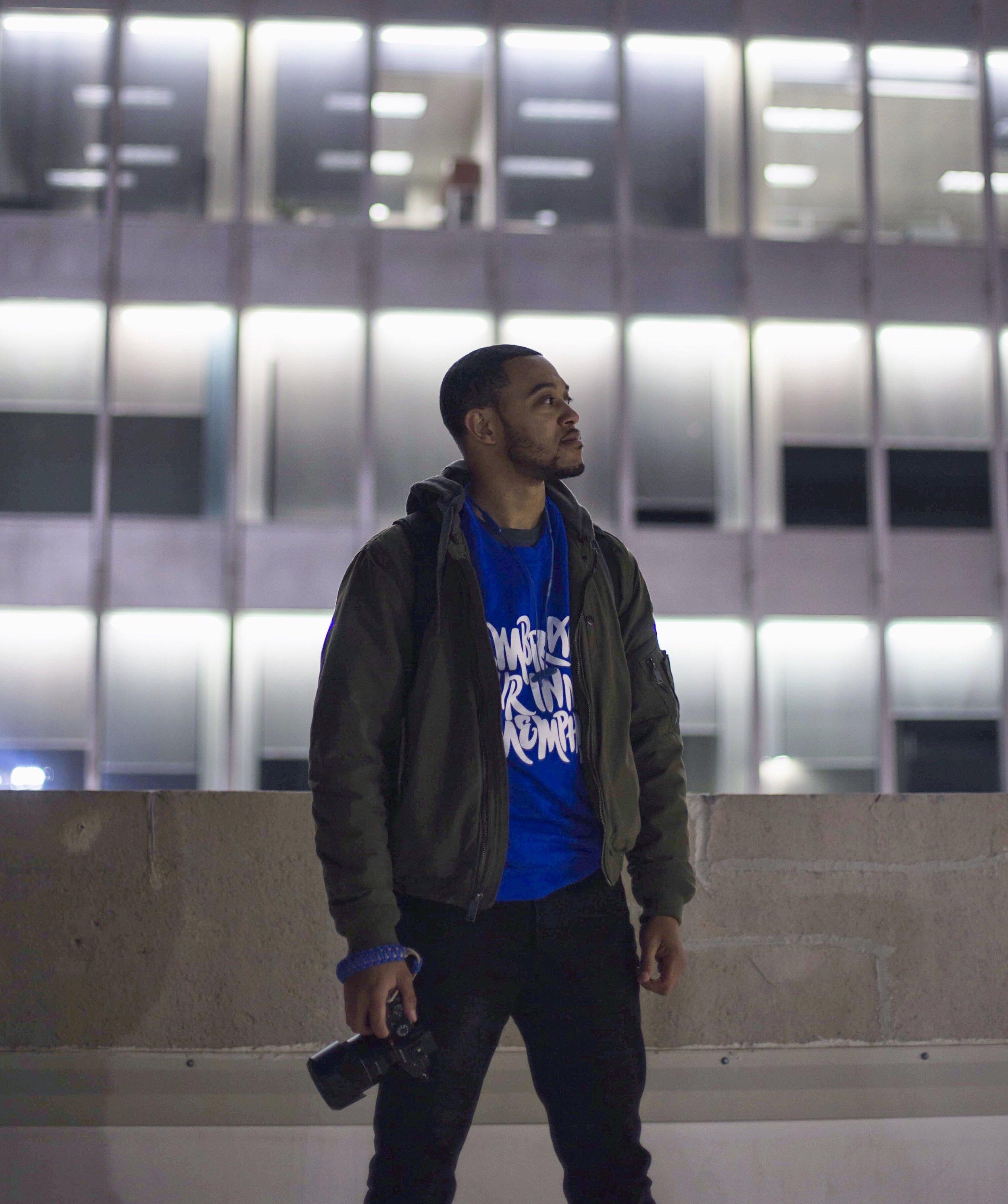 Urbex Gear: Jacket - Ben Sherman   Sweater - Embraceyourinner   Jeans - Old Navy   Camera Strap - Brave Straps   photo cred: @aleksworks