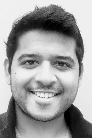 Abhinav Nair, MD