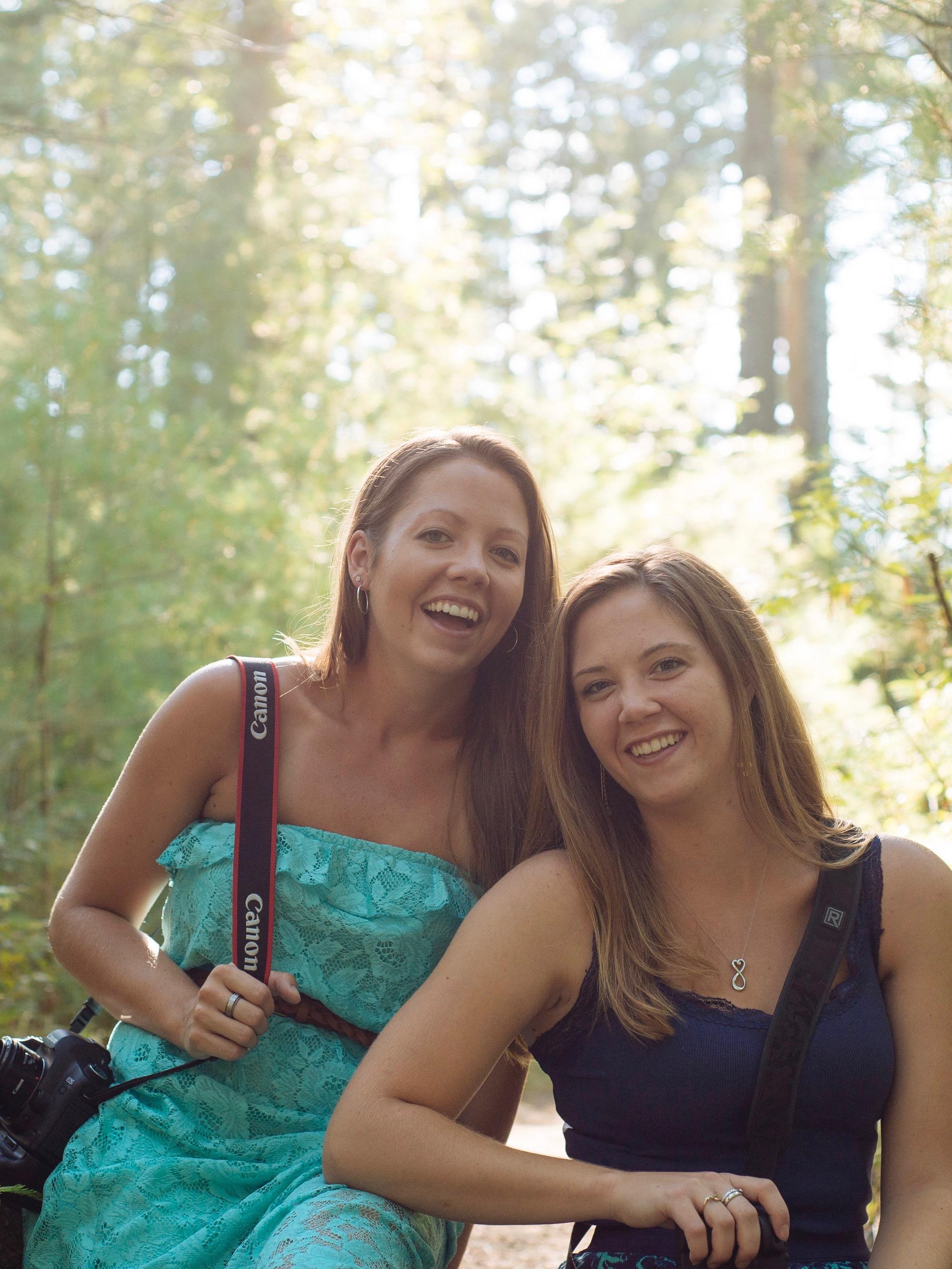 Kay & Amy Walker, Photographers