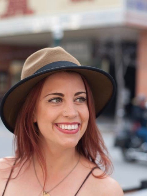 Sarah Annay, Photographer