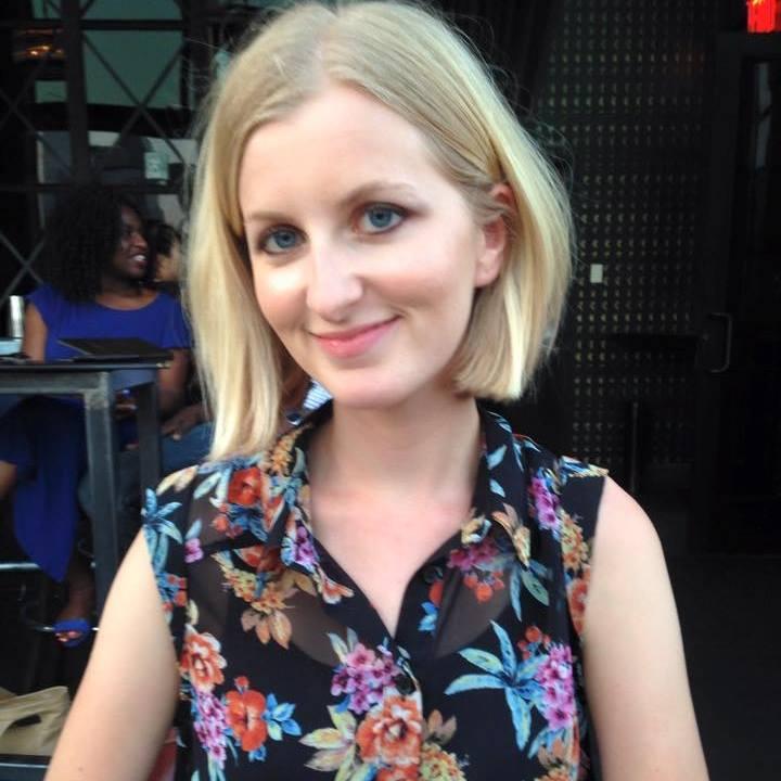 Rachel Winston, TPY Panel