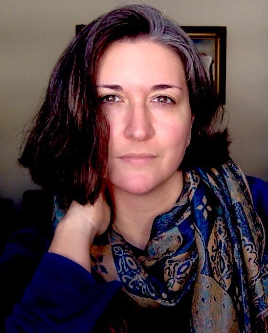 Kate Kearns, Contributing Artist