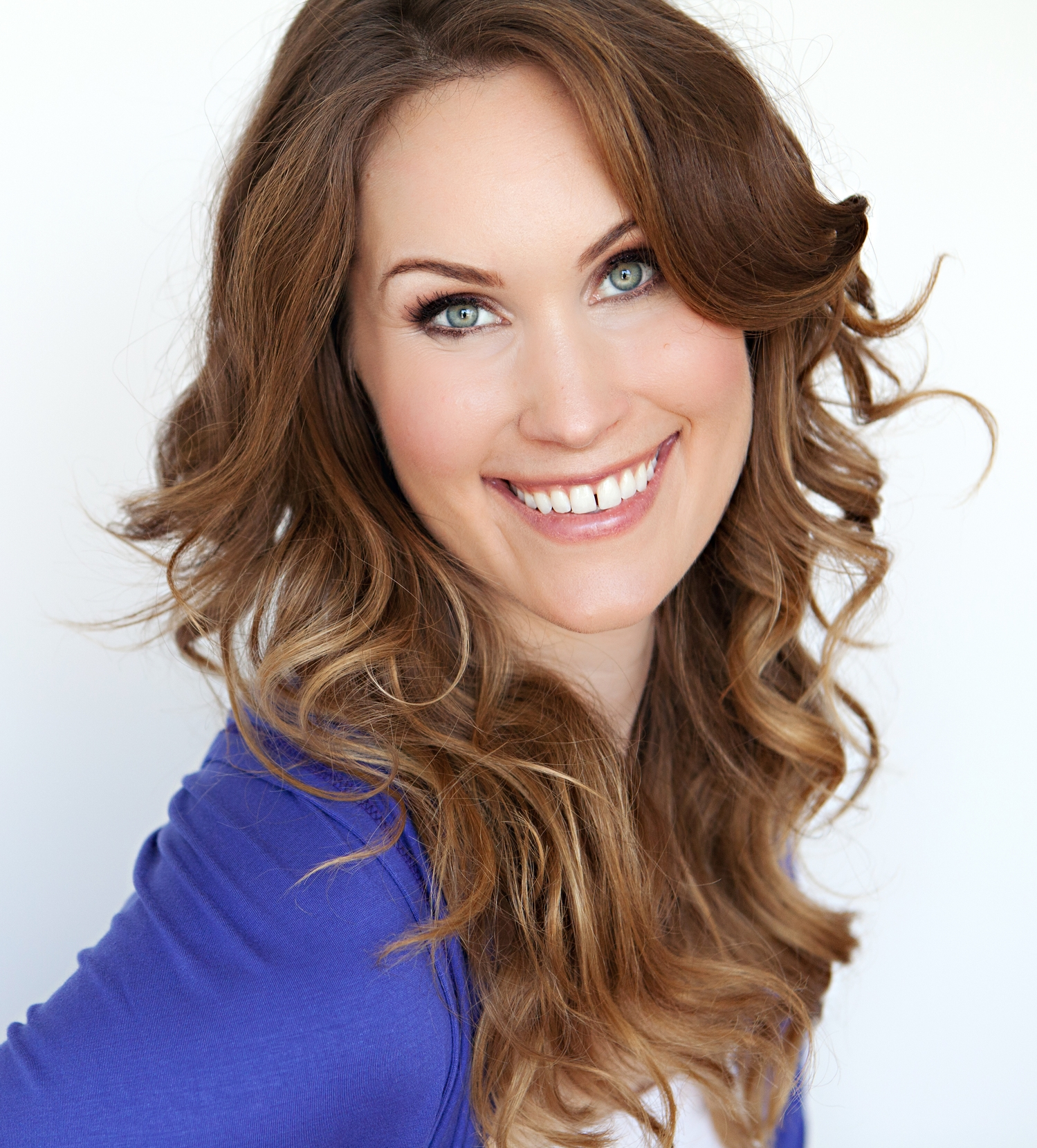 Kristi Soomer, Guest Writer