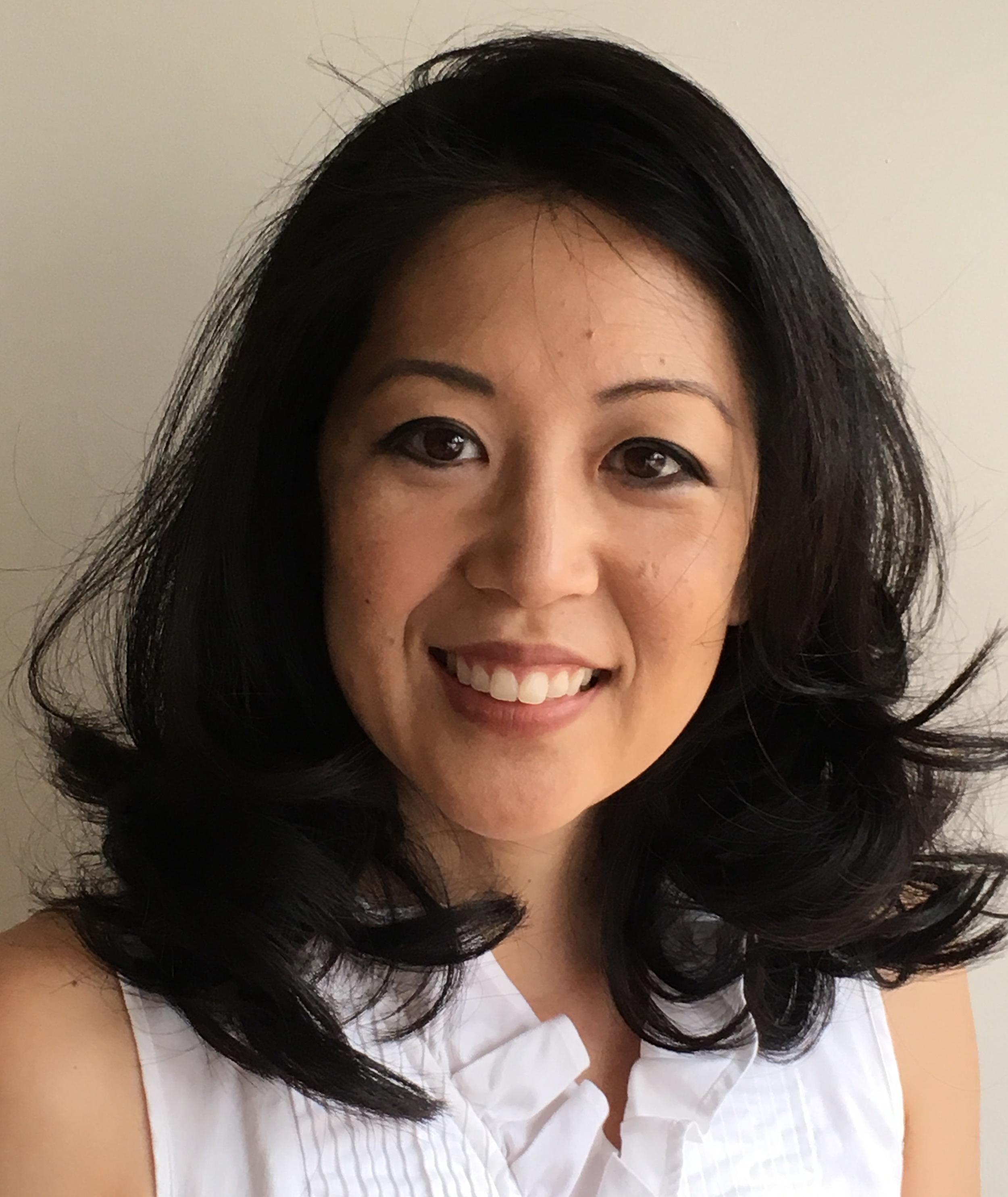 Liann Ebesugawa, Editor