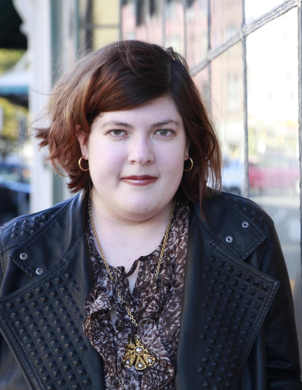 Kristi Beisecker, Graphic Designer