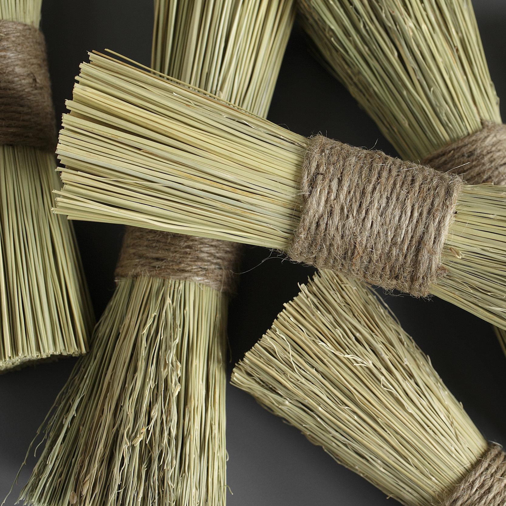 Pot Scrubbers: Haydenville Broomworks