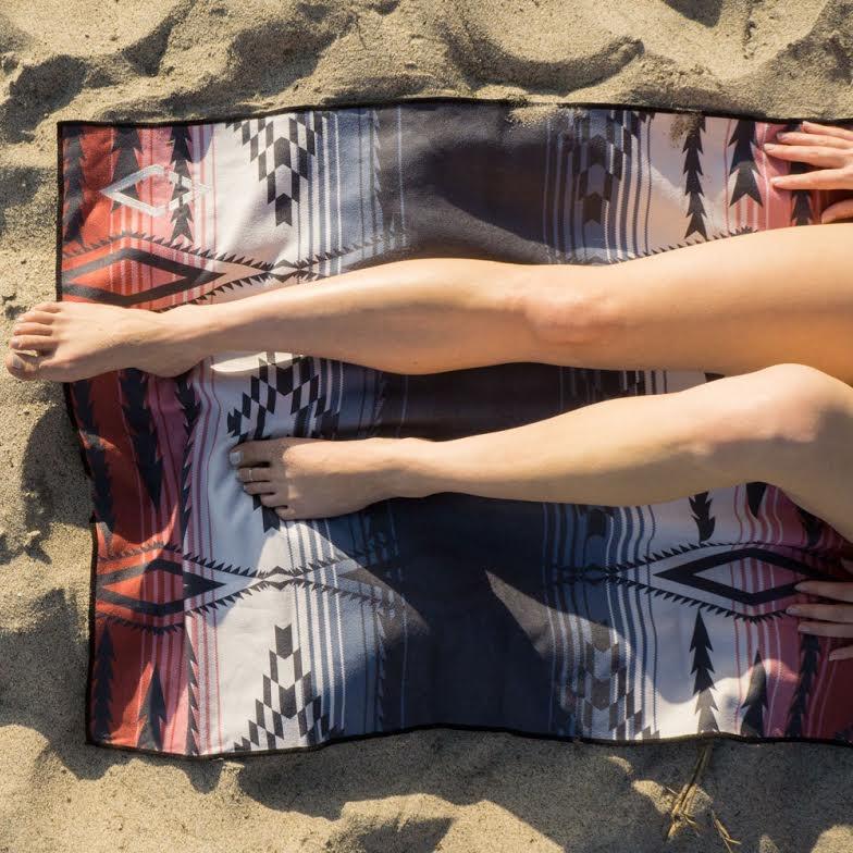 Nomadix Travel Towel ($54.99)
