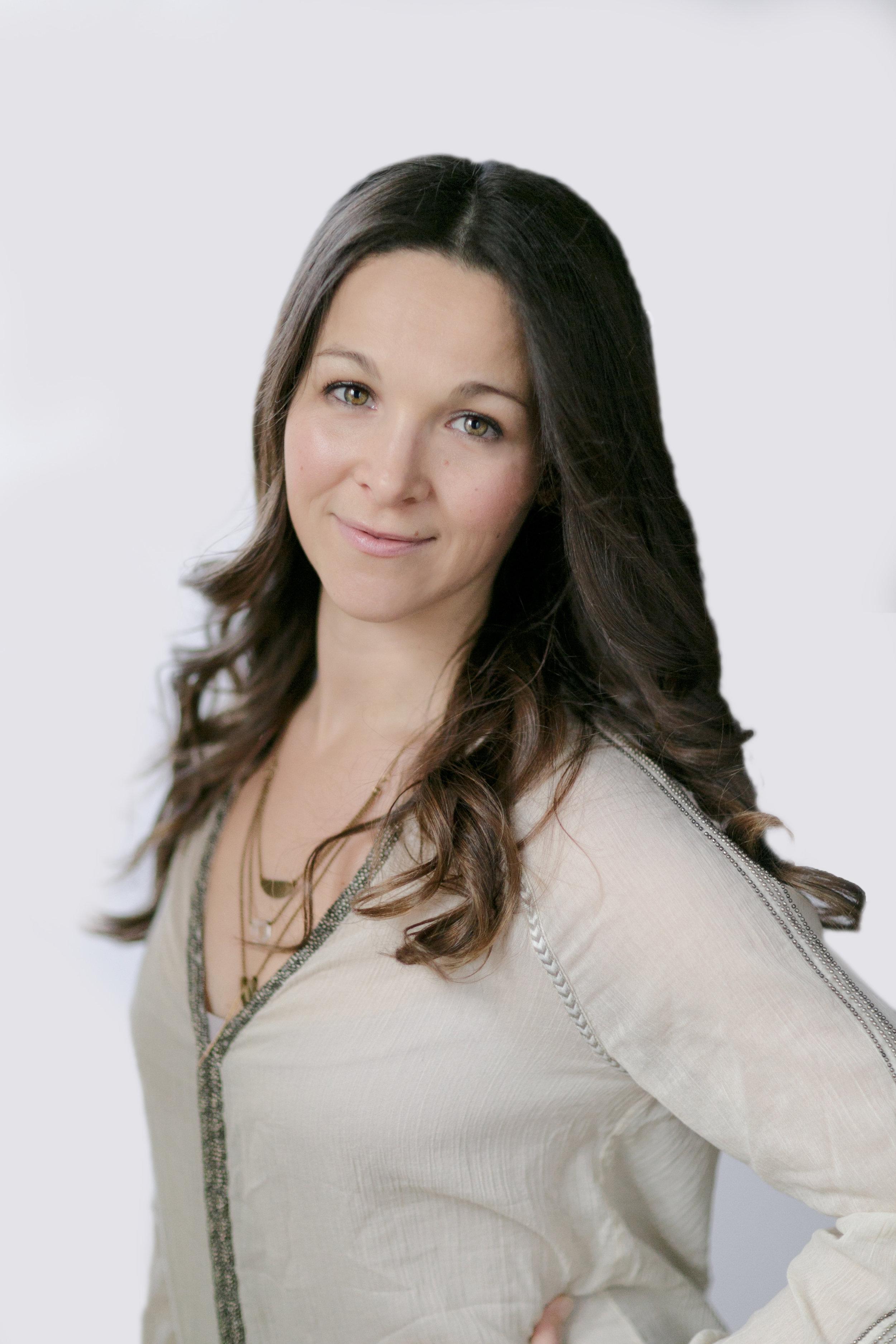 Ashley, Perspectives Panelist