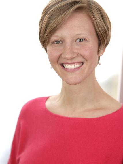 Kelsey, Perspectives Panelist