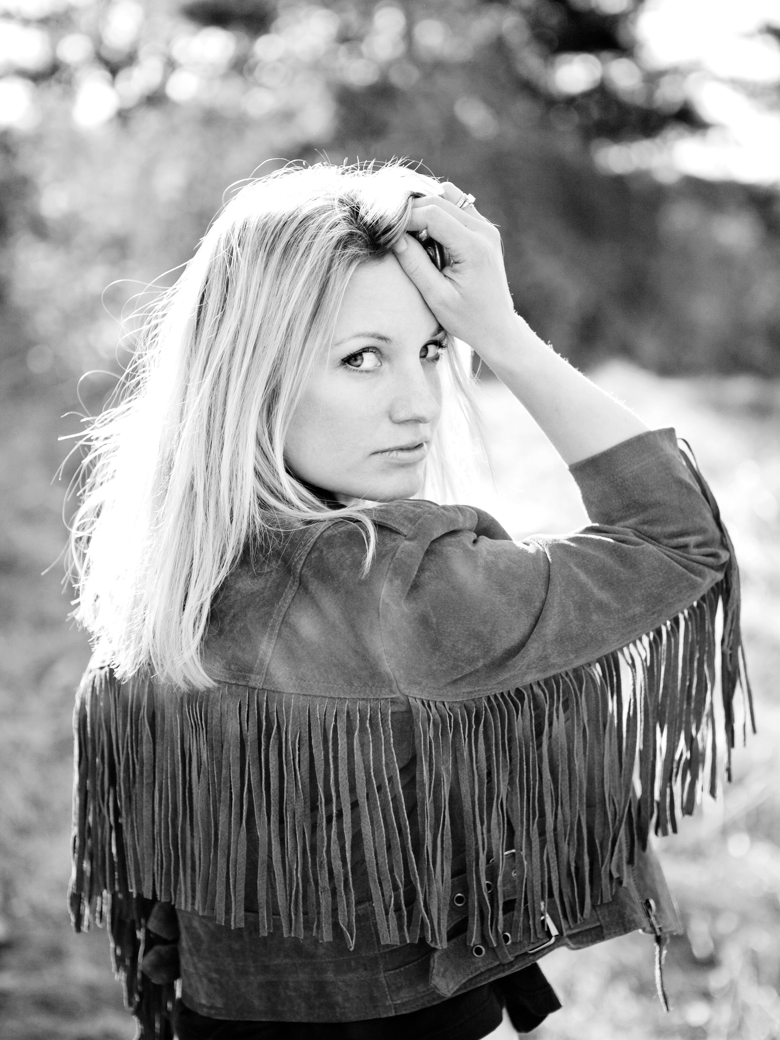 Erin, Collaborating Photographer