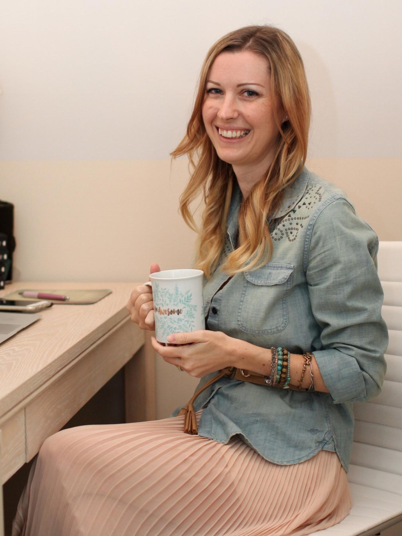 Christina, Dwell Contributor