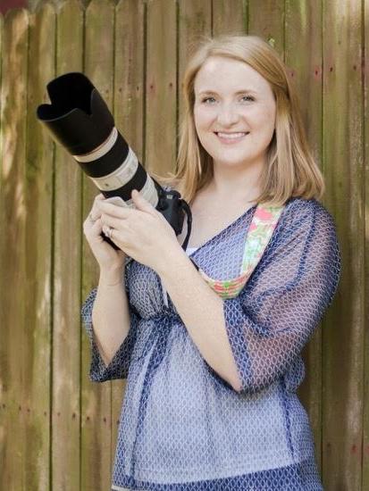 Jillian, Contributing Photographer