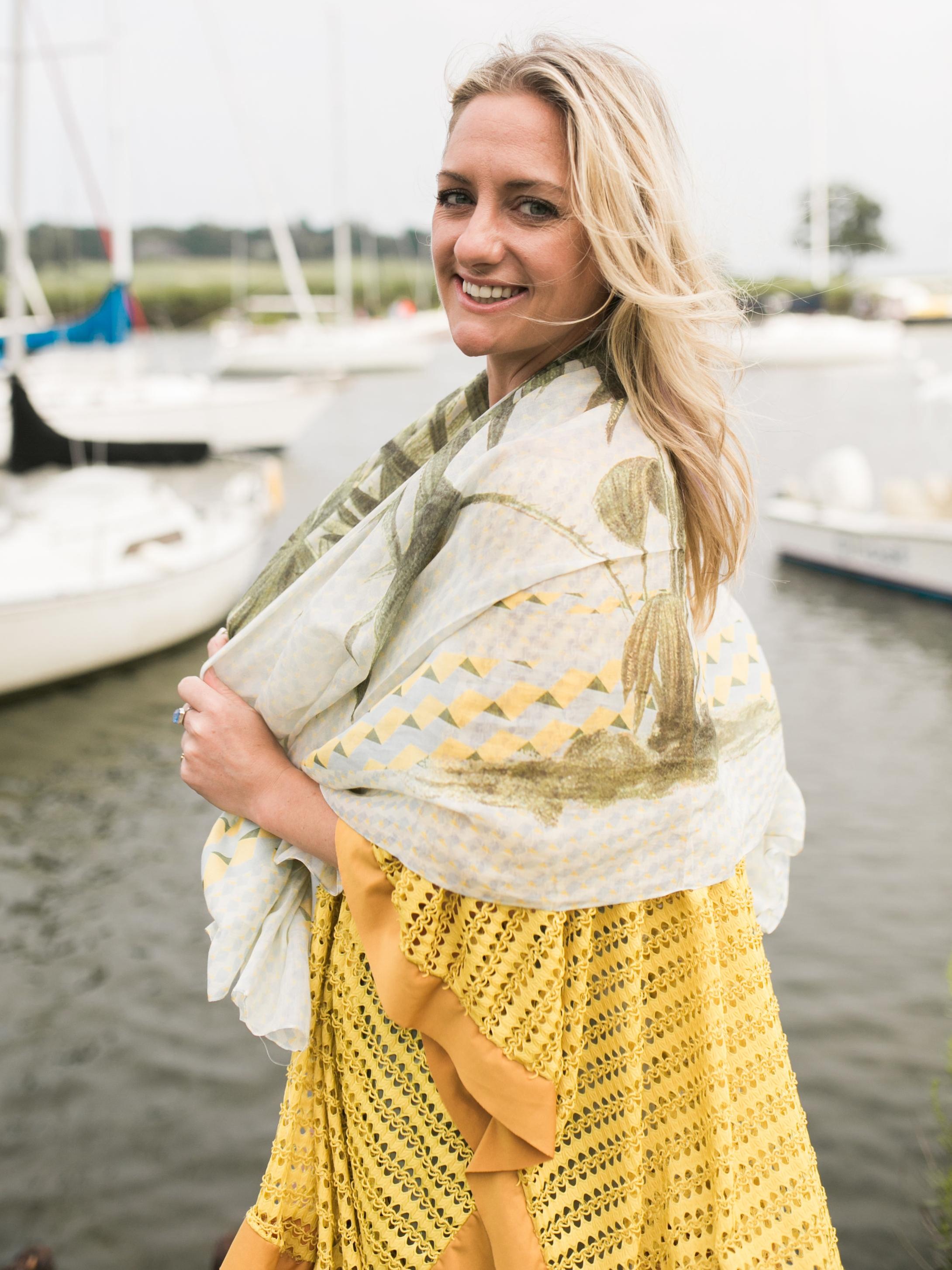 Jenn, Model (Aug '17)