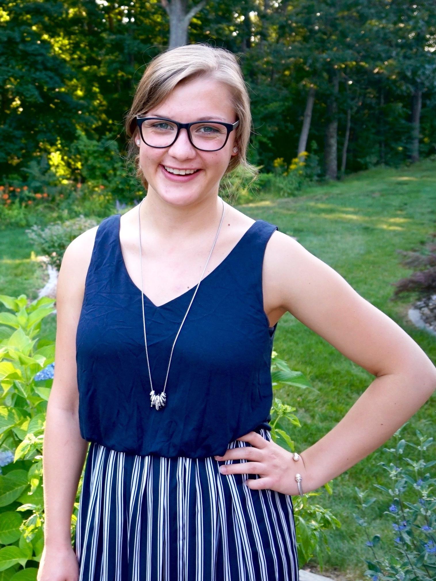 Meghan, Body Image Expert