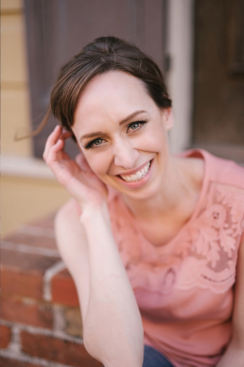 Allie, Guest Writer