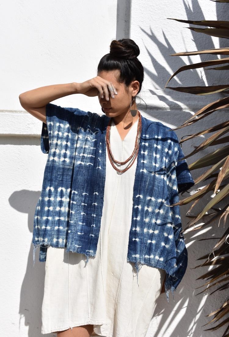 Kimono (Mira Blackman)