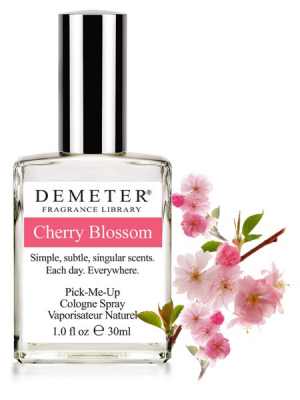 Cherry Blossom Fragrance (Demeter)