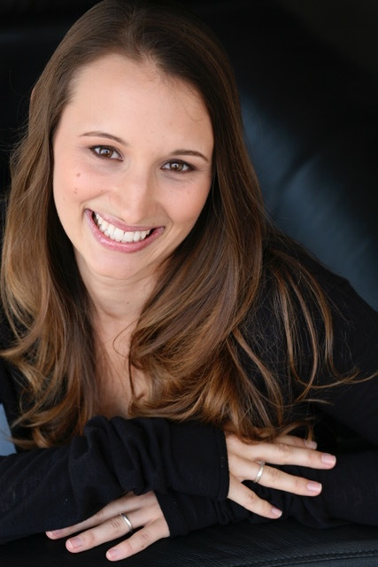 Allison, Perspectives Panelist