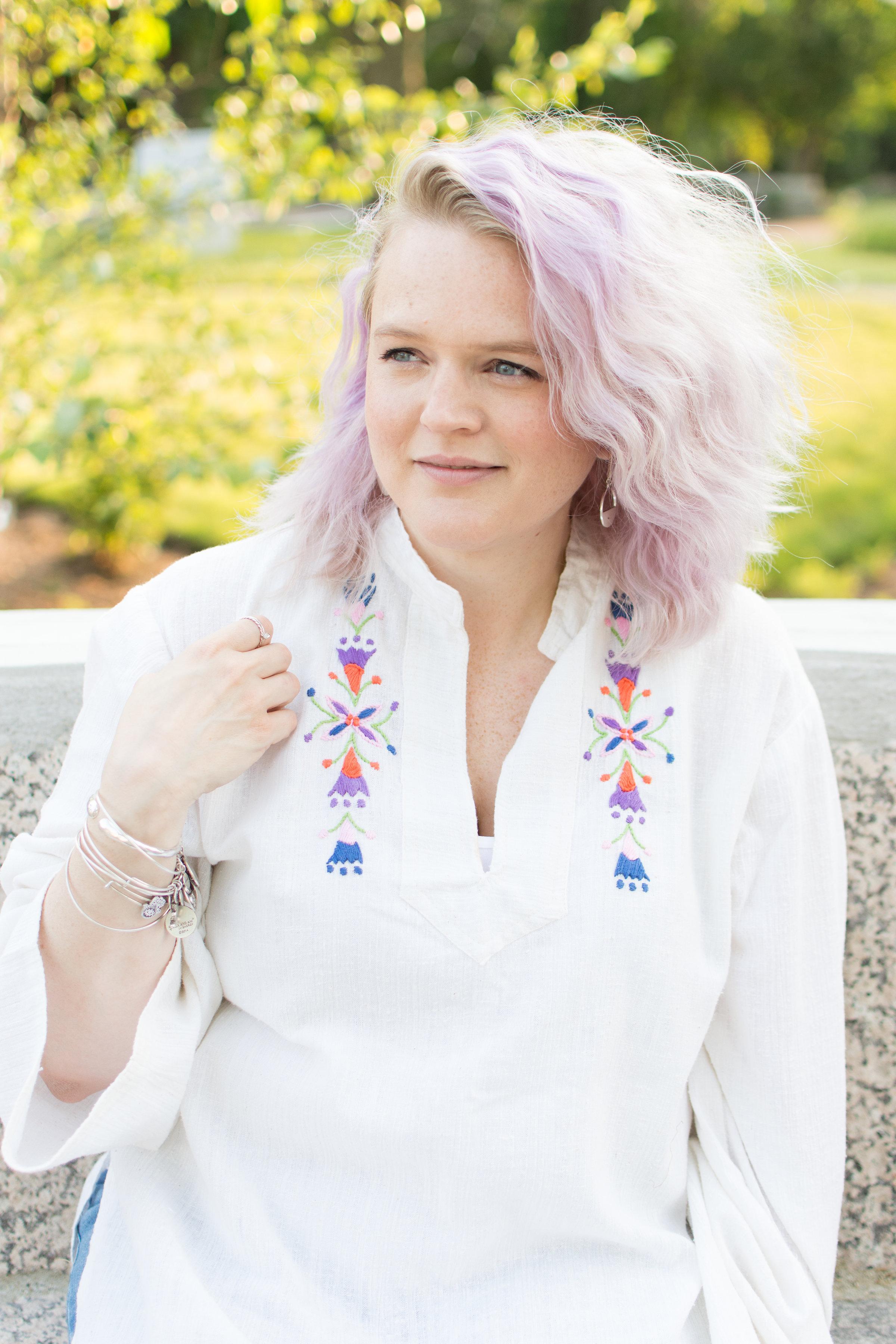 Amanda, Series 10 Model