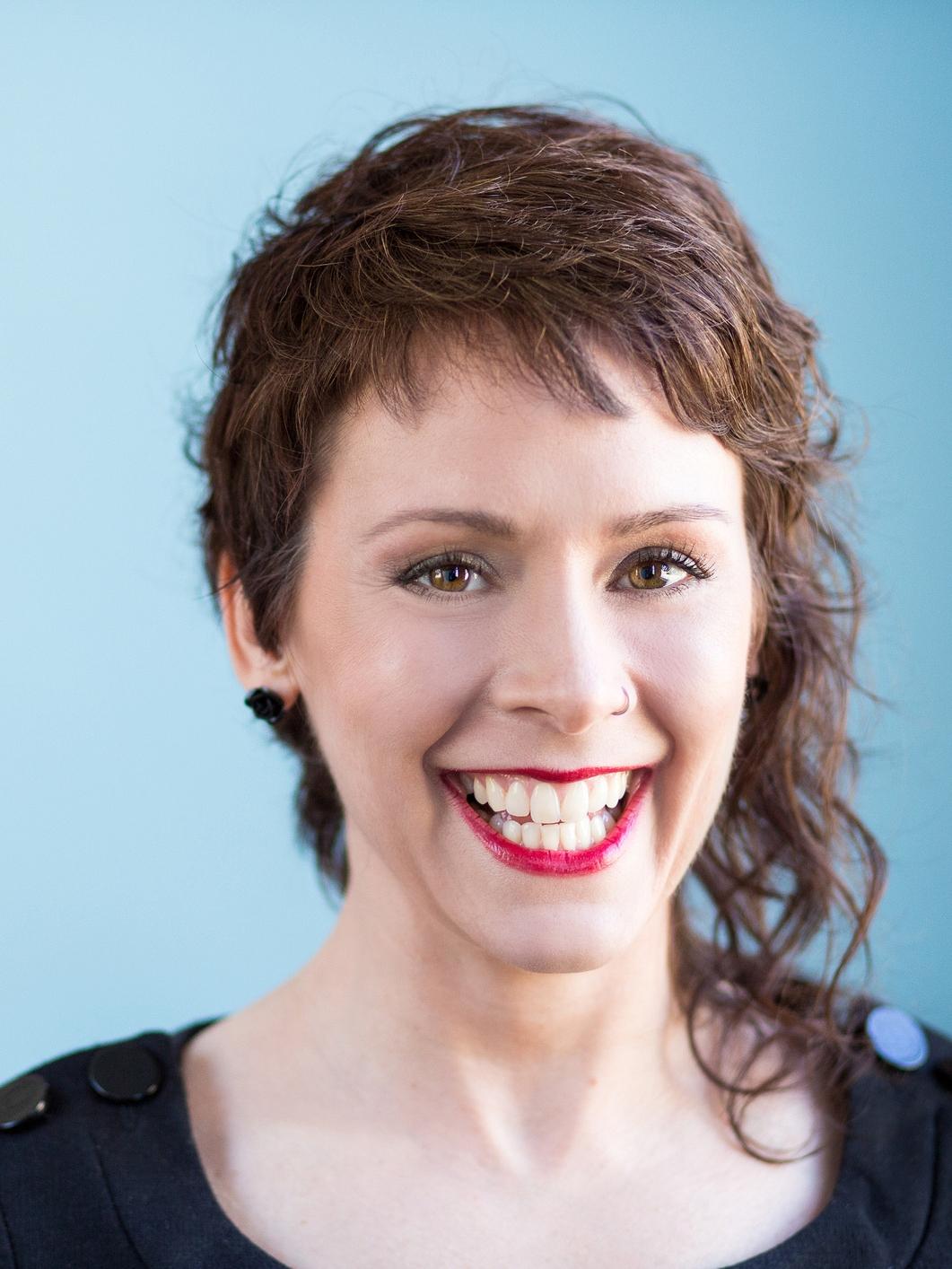 Kara, Guest Writer