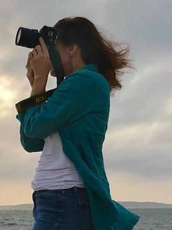 Juliet, Collaborating Photog